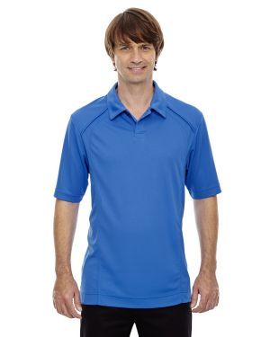 Men's Recycled Polyester Performance Pique Polo