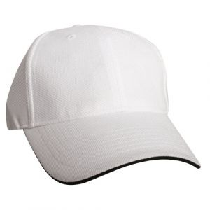 Super Lightweight Constructed Performance Sandwich Cap