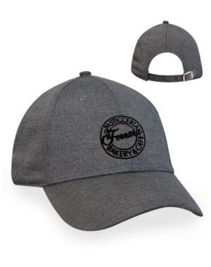 Blended Jersey Cap