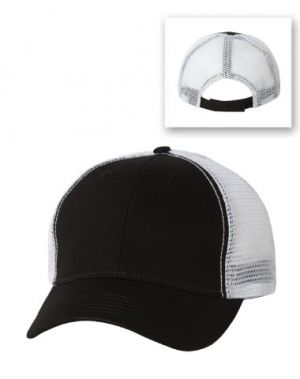 Sportsman Washed Trucker Hat