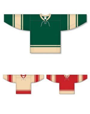 Hockey Pro Style: All Stars