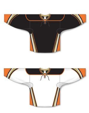 Hockey Pro Style: Anaheim Ducks (D)