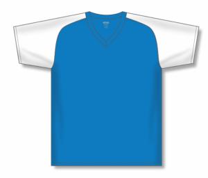 V-Neck Dryflex Baseball Jerseys