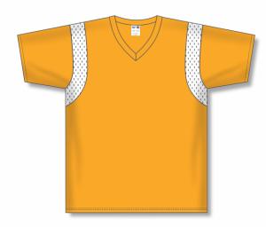 V-Neck Dryflex Baseball Jerseys with Shoulder Inserts