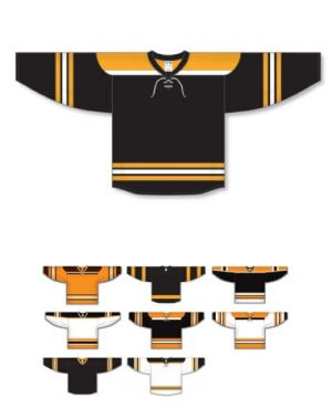 Hockey Pro Style: Boston Bruins
