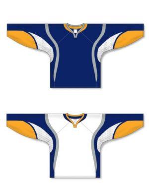 Hockey Pro Style: Buffalo Sabres (D)