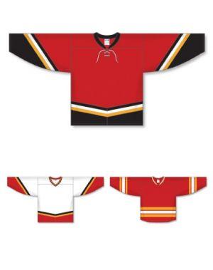 Hockey Pro Style: Calgary Flames