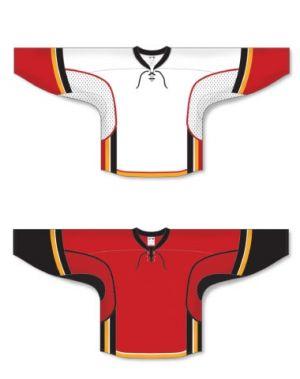 Hockey Pro Style: Calgary Flames (D)
