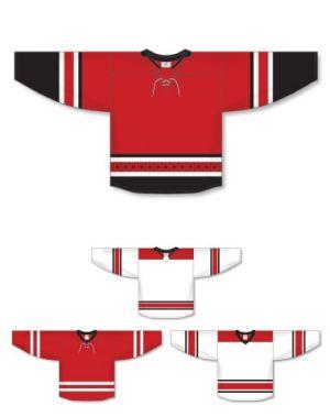 Hockey Pro Style: Carolina Hurricanes