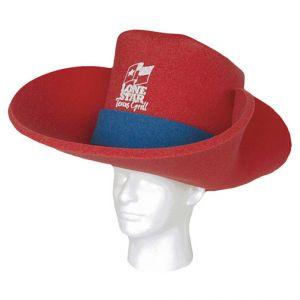 Large Cowboy Hat 30 Gallon