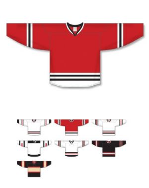 Hockey Pro Style: Chicago Blackhawks