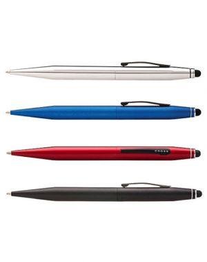 Tech2 Stylus Cross Ballpoint Pen