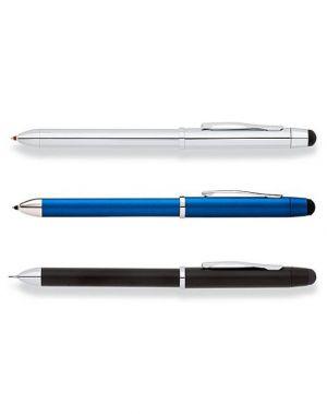 Tech3+ Multi-Function Cross Ballpoint Pen
