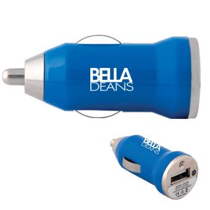 USB Car Charger (CU4906)