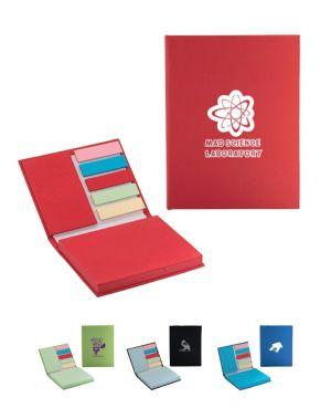 The Assistant 250 Sheet Sticky Notebook
