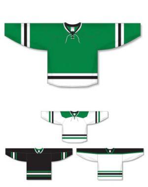 Hockey Pro Style: Dallas Stars