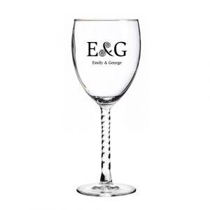 10.5oz Wine Glass