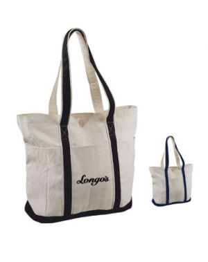Heavy Cotton Tote Bag