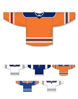 Hockey Pro Style: Edmonton Oilers