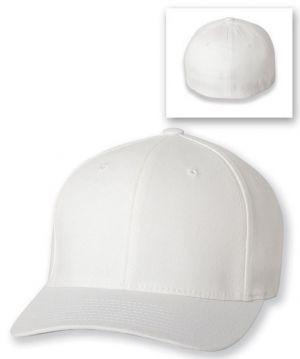 V-Flex Fitted Twill Cotton Baseball Cap