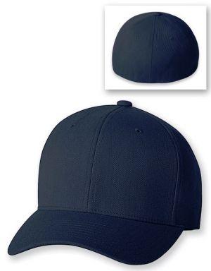 Flexfit Fitted Wool Blend Baseball Cap