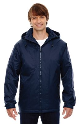 North End - Men's Hi-Loft Insulated Winter Jacket