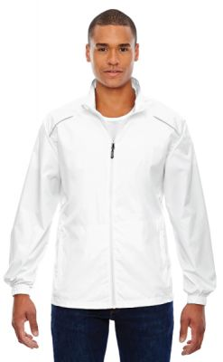 Core 365 - Men's Motivate Unlined Lightweight Jacket