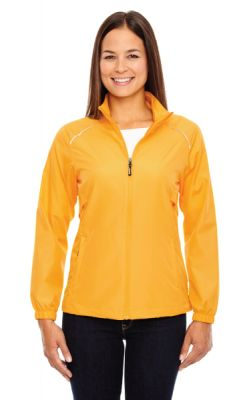 Core 365 - Ladies' Motivate Unlined Lightweight Jacket