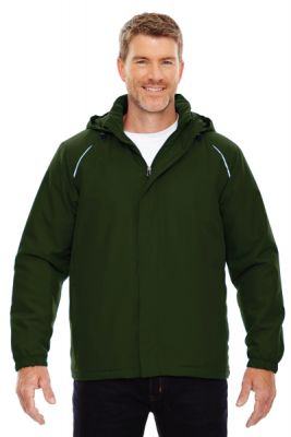Core 365 - Men's Brisk Insulated Jacket