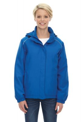 Core 365 - Ladies' Brisk Insulated Jacket