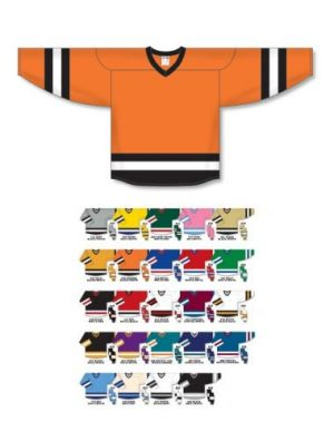 H6500 League Series Midweight Knit Hockey Jersey