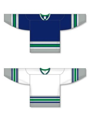 Hockey Pro Style: Hartford Whalers