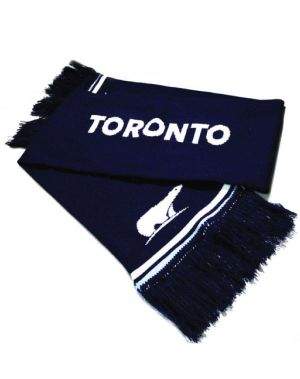 Premium Knit Scarf With 3