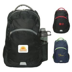 Lapbacker Laptop Backpack (KN6589)