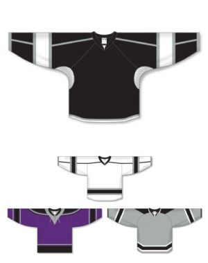 Hockey Pro Style: Los Angeles Kings (C)
