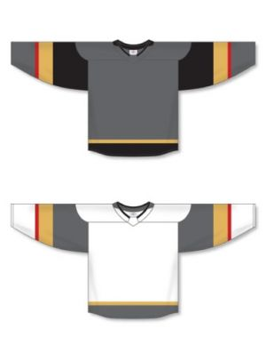 Hockey Pro Style: Vegas Golden Knights