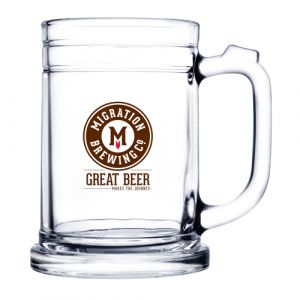 16oz Beer Mugs