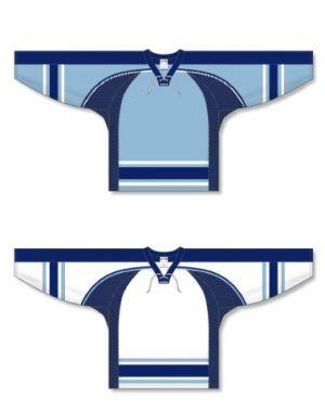 Hockey Pro Style: Maine Black Bears (C)