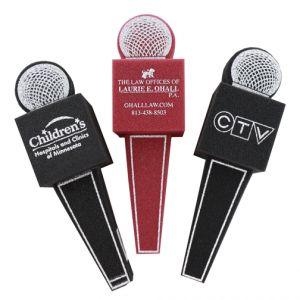 Foam Microphone Waver