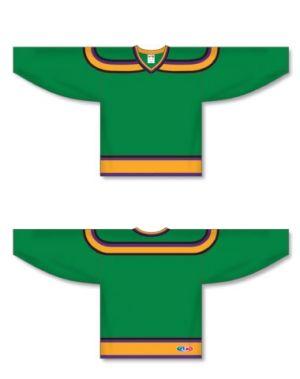Hockey Pro Style: The Mighty Ducks