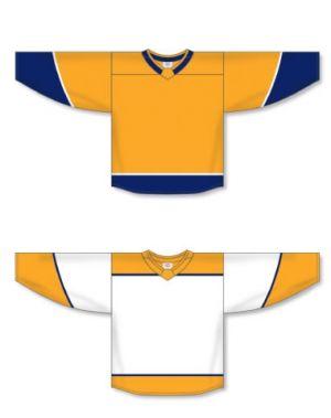 Hockey Pro Style: Nashville Predators