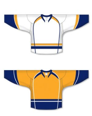 Hockey Pro Style: Nashville Predators (D)