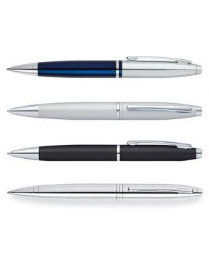 Calais Chrome Cross Ballpoint Pen