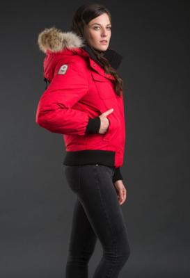 NINI - Ladies' Bomber Jacket
