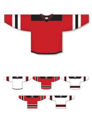 Hockey Pro Style: New Jersey Devils