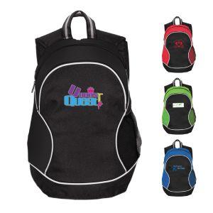 Two-Tone Backpack