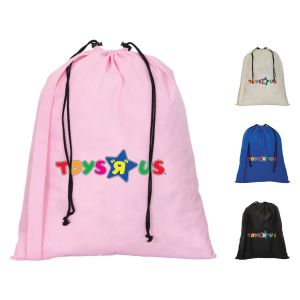 Non-Woven Promotional Laundry Bag