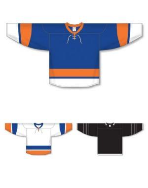 Hockey Pro Style: New York Islanders