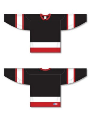 Hockey Pro Style: Ottawa Senators OTT336B