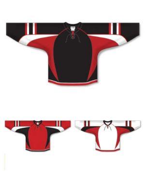 Hockey Pro Style: Ottawa Senators (D)